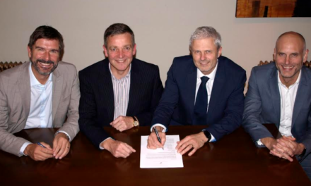 JDDK in Design Partnership for Proton Beam Therapy Project