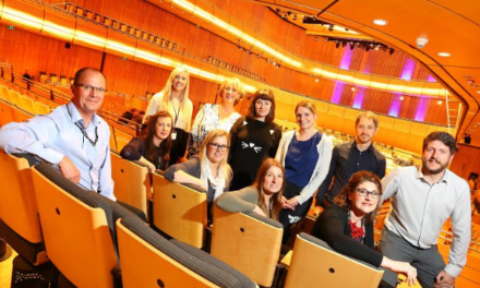 New Training to Boost Customer Service Skills at Cultural Venues