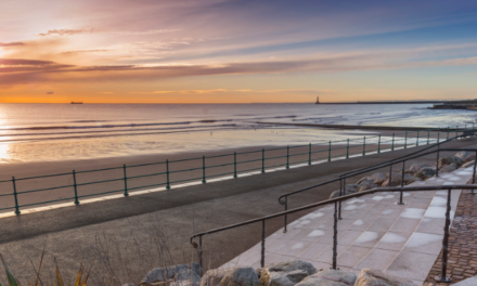 Seafront and St Peters Shortlisted for Prestigious Landscape Award