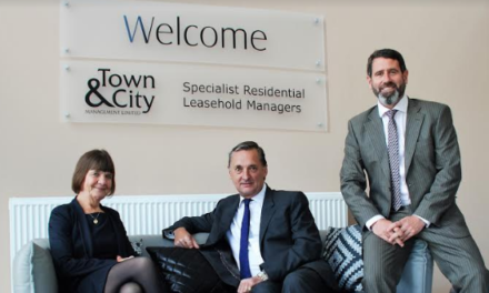 North East Residential Leasehold Property Management Company Celebrates Expansion