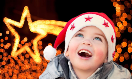 Manor Walks puts the sparkle into Christmas this festive season