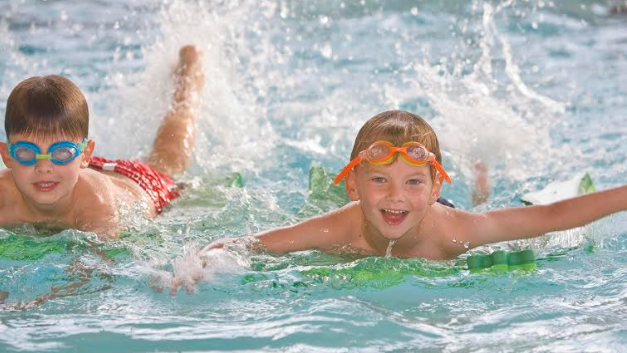 Try out new swimming sessions during leisure centre open day
