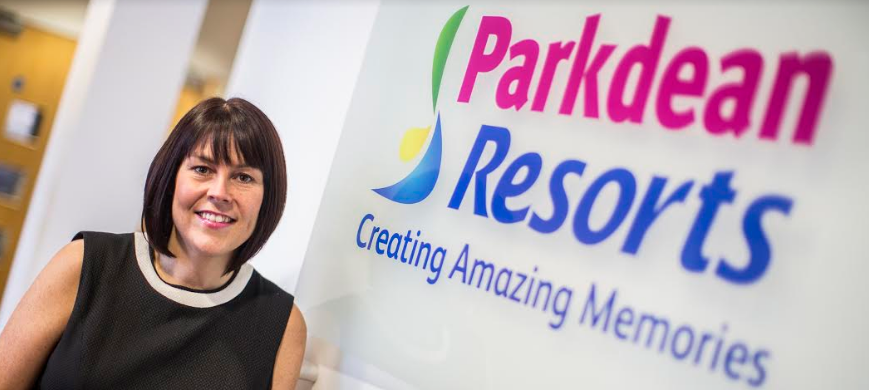 Growth on the Cards for Parkdean Resorts as Lynn Shearing Joins
