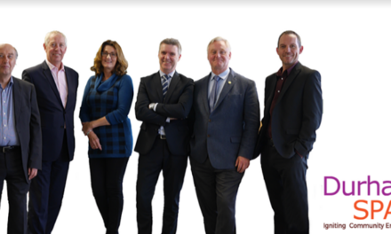 County Durham Entrepreneurs urged to take up funded services