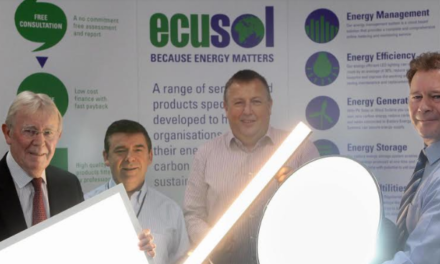 Green energy champion expands into Sunderland