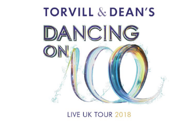 Torvill & Dean's Dancing on Ice Live UK Tour 2018