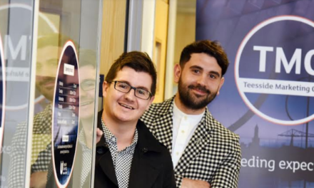 Entrepreneurial students making their mark in the business world