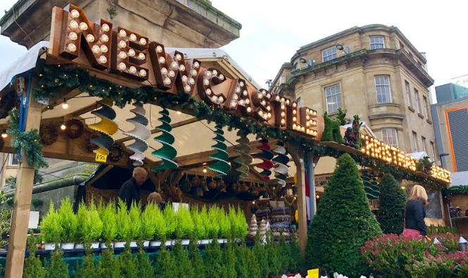 5 festive fun activities in Newcastle this Christmas!