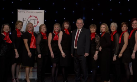Region's Unsung Heroes Celebrated at North East Care Awards