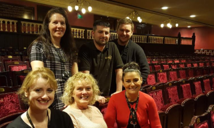 Popular Theatre Applauds Free Training Scheme