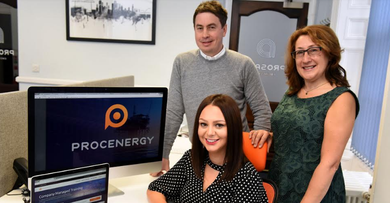 Innovate Tees Valley support is helping company market new product online