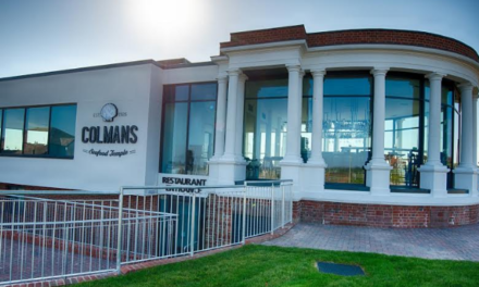 Colmans seafood business sponsors Christmas Wonderland in South Tyneside