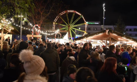Magical Middlesbrough Christmas visited by 60,000 already
