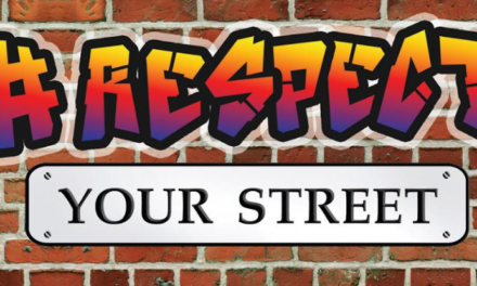 Respect your Street