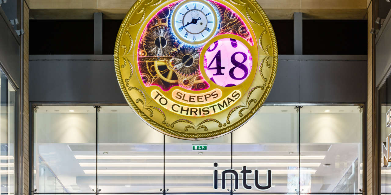 Tick Tock…. How Many Sleeps Until Christmas?