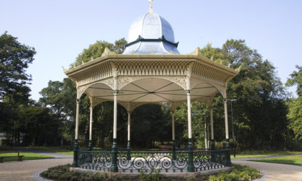 The future of Newcastle's parks decided