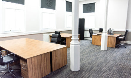 Business Opportunities Ready at Commerce House