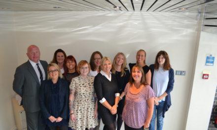 National success for Children's Safeguarding Hub