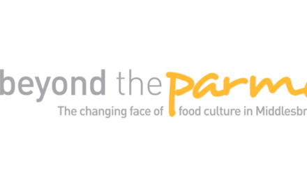 BEYOND THE PARMO TO TOWN'S THRIVING FOOD FUTURE