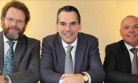 Trio of directors appointed to help head up Baldwins' North East tax team
