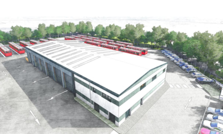 Go North East given the green light for new Consett depot
