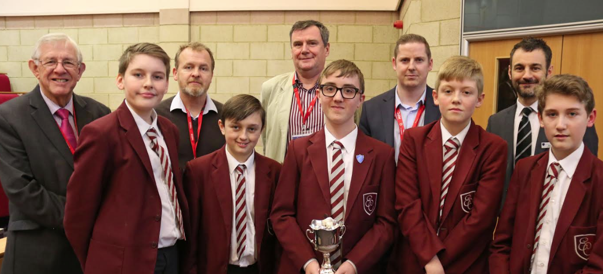 All smiles as young entrepreneurs win business competition