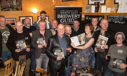 The Great North East Brewery Guide raises a glass to the region's finest