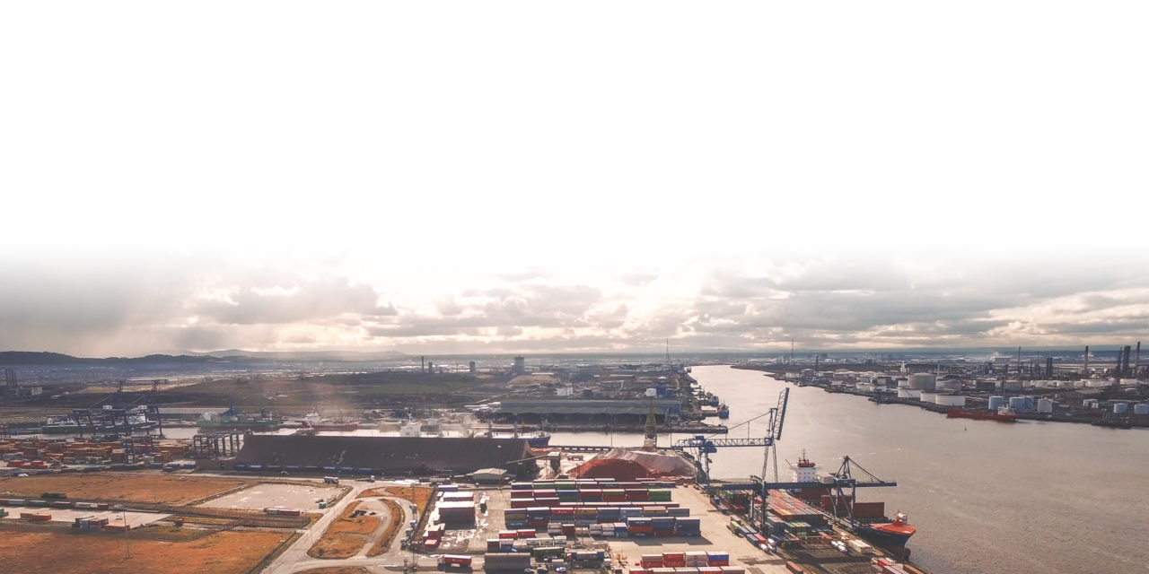 Tees Valley in the Running to become Logistics Hub to Heathrow
