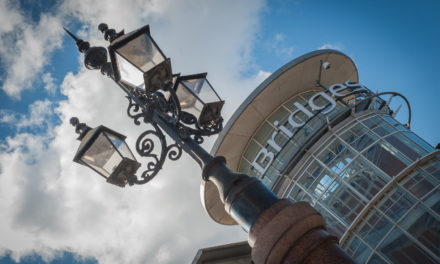Sunderland shopping centre committed to green future