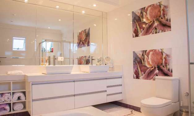 How To Choose The Best Shower Enclosure for your Bathroom