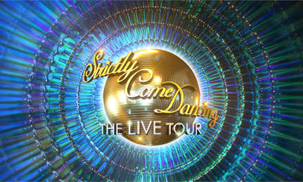 Darcey Bussell, Susan Calman & Jonnie Peacock to Join Strictly Come Dancing Live 2018