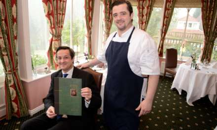 Judges new menu set to tickle the taste-buds