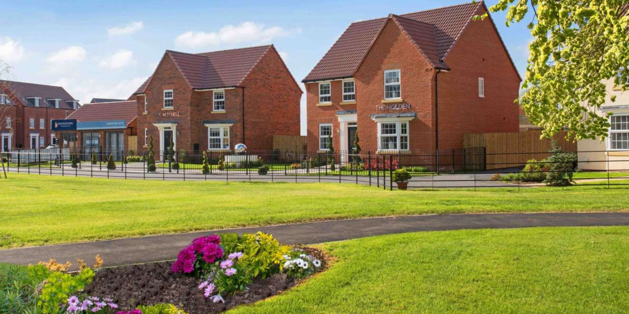 New build homes can save Hessle homeowners £629 per year on energy bills
