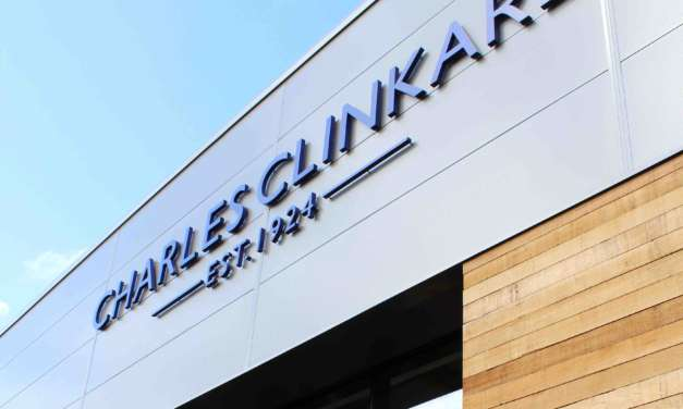 Charles Clinkard opens its doors to four new concessions
