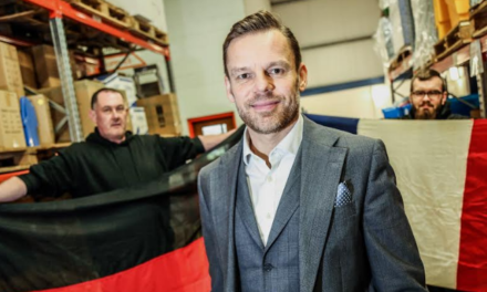 Evolving workwear supplies firm launches Brexit-busting 2020 vision