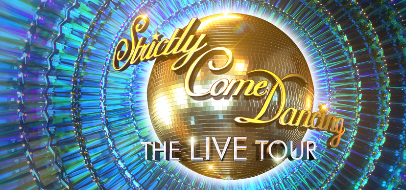 Tour Line Up Confirmed for Strictly Come Dancing Live Tour