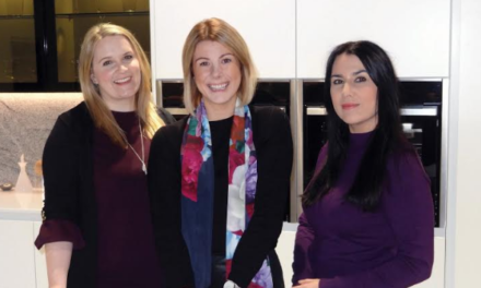 Three New Marketing Appointments at PWS