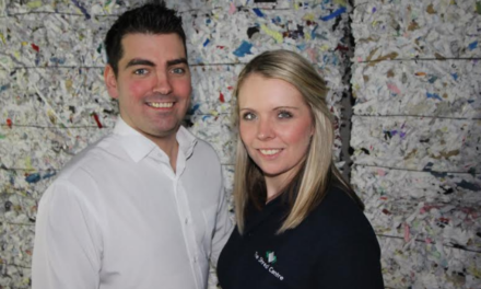 Turnover growth sees significant expansion for The Shred Centre