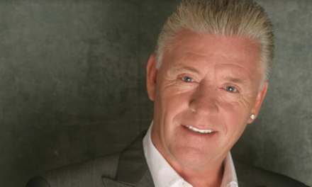 Derek Acorah at Middlesbrough Theatre