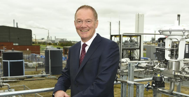 World Leading Biotech Company Expands at Teesside's Wilton Centre