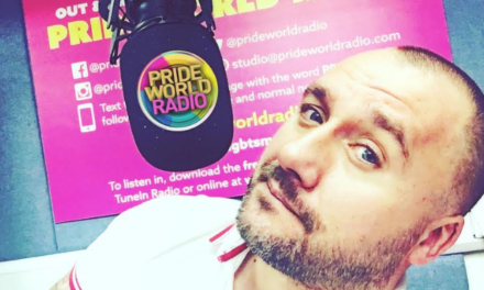 LGBT radio station attracts worldwide audience