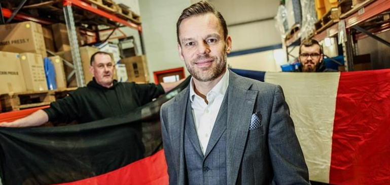 Thornaby Business Eyes £11m Turnover With Launch Of New Online Stores