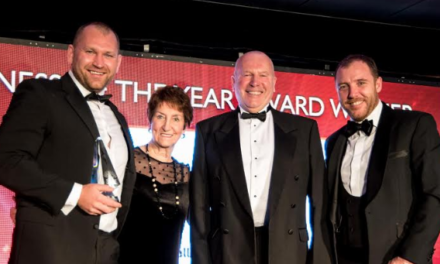 Honouring the best of North Tyneside's businesses