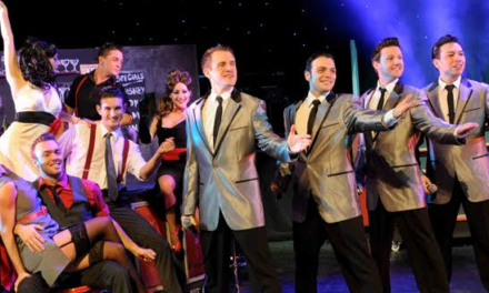 Darlington Hippodrome to welcome exciting new shows in its opening season