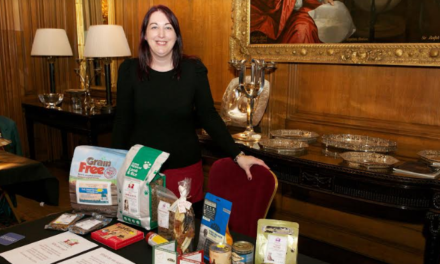 Award-Winning Teesside Businesswoman at Downing Street Reception to Honour Small Businesses