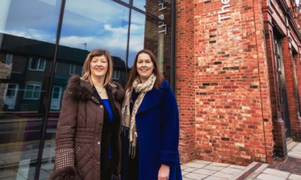 New Partnership with The Hullabaloo puts Darlington Building Society Centre Stage