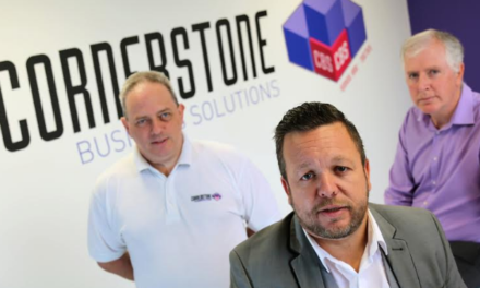 Cornerstone seal IT deal for Tees Renewable Energy Plant