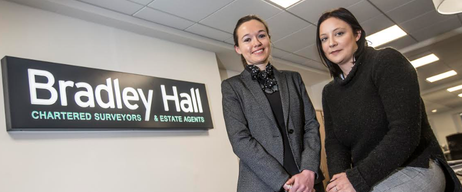 North East property firm welcomes new recruits amid growth
