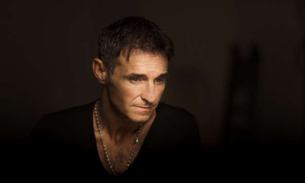 Marti Pellow to perform at Rockliffe Hall's next grand marquee event