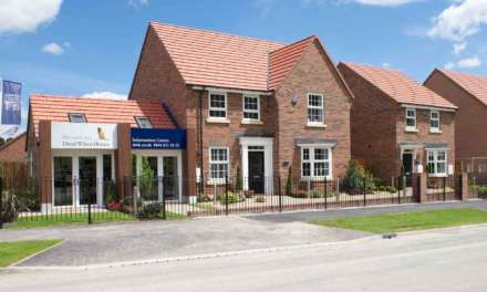 New build homes can save Pocklington homeowners £629 per year on energy bills